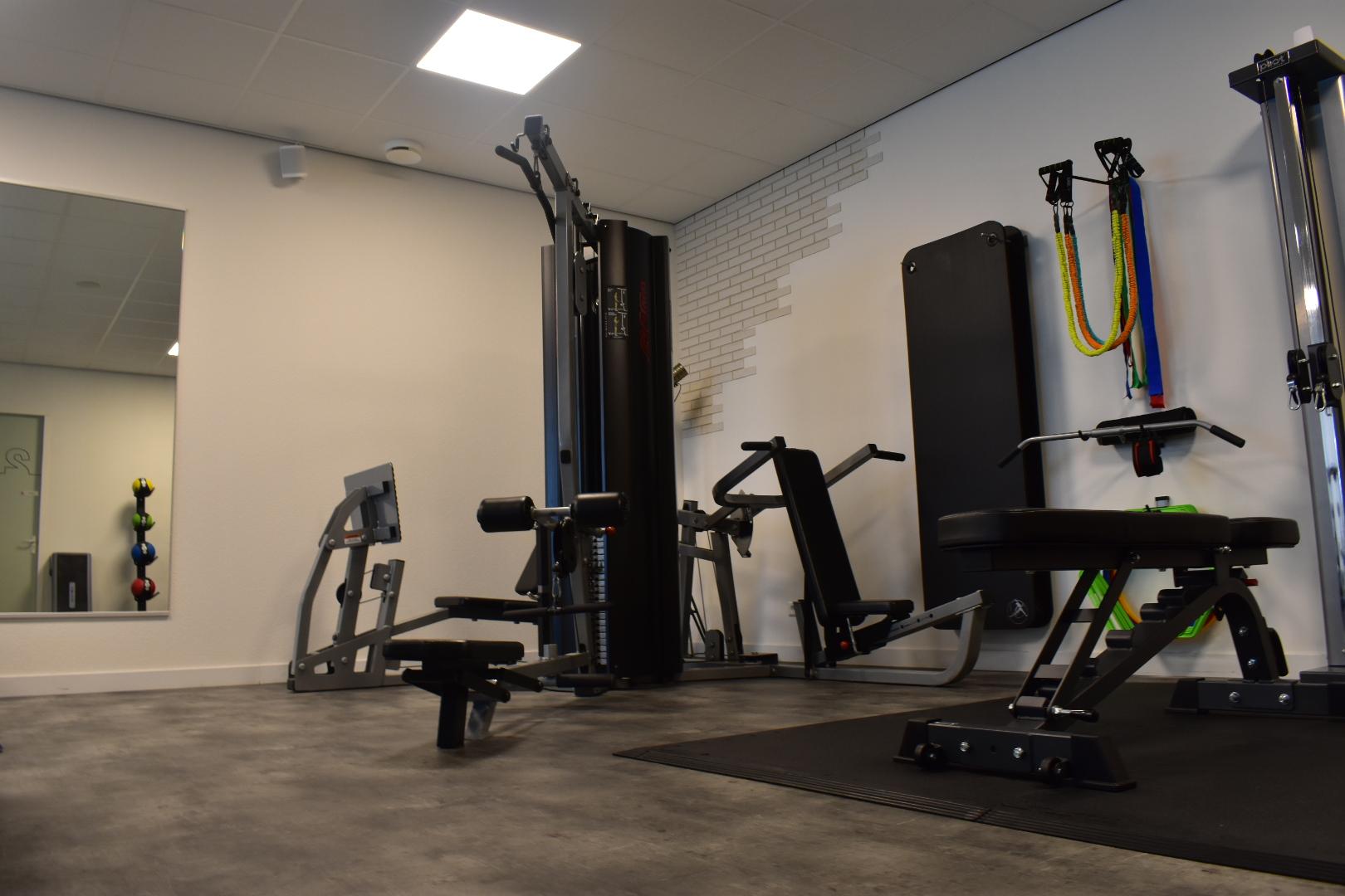 Fysio-Fitness Bergambacht